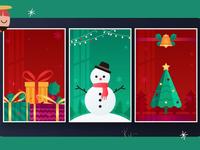 Mách Bạn Cách Lên Ý Tưởng Trang Trí Noel Tại Nhà
