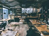 6 cách trang trí quán ăn đơn giản, ấn tượng & ít tốn kém