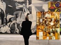 Trường phái lập thể (Cubism) là gì? Góc nhìn của sự đa chiều