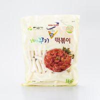 Bánh Gạo Xiên Hàn Quốc Cuckoo (Gói 1Kg)