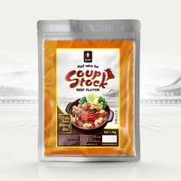 Hạt Nêm Bò Soup Stock (Túi 1KG)