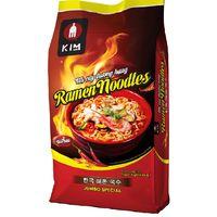 Mì Nấu Mì Cay Ramen Noodles (Gói 12 Vắt Mì)