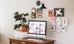 Tips decor phòng làm việc tại nhà tạo cảm hứng cực tốt