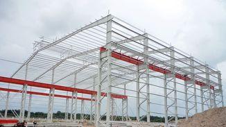 Lưu ý quan trọng khi xây dựng nhà xưởng đạt tiêu chuẩn cao