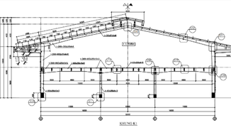 The unique role of design drawings in building factories