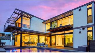 Top 20 mẫu nhà tiền chế giá rẻ đáng xây dựng nhất 2021