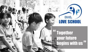 BMB Love School Profile