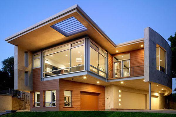 The current trend of 2-storey pre-engineered steel buildings