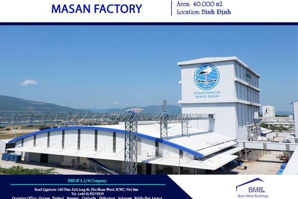 Prestigious pre-engineered steel building construction company - BMB Steel