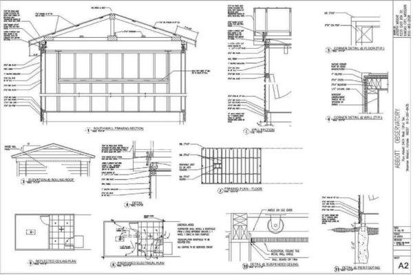Tổng hợp những bản vẽ nhà thép tiền chế cấp 2 đẹp chi tiết nhất