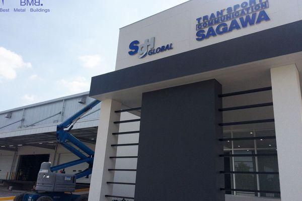 Sagawa Project