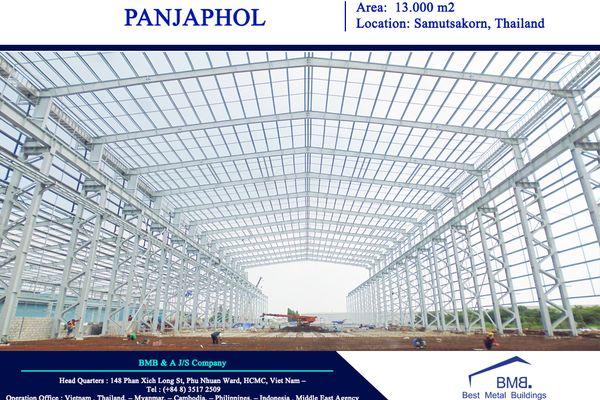 Panjaphol Project