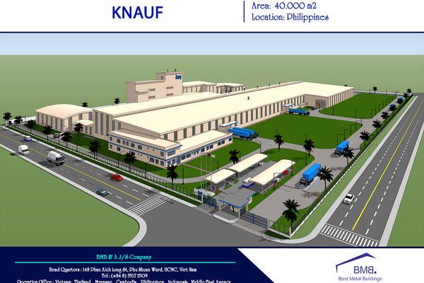 Knauf Project