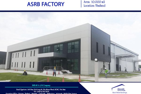 ASRB Factory