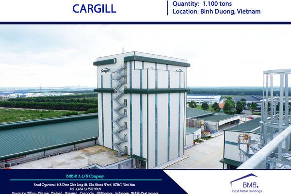 Cargill Project