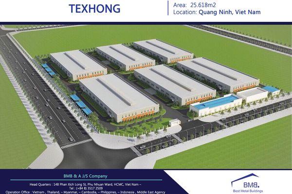 Texhong Factory