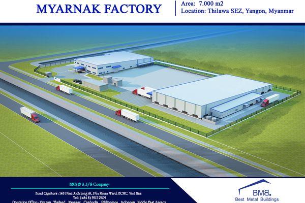 Myarnak Factory