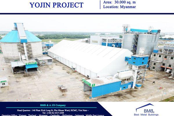 Yojin Project