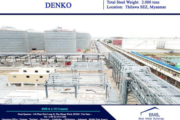 Denko Project