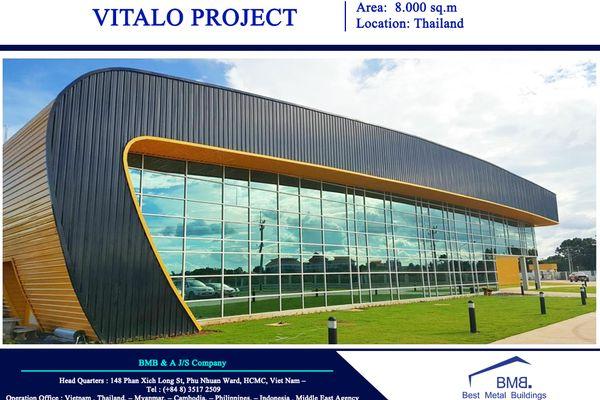Vitalo Project