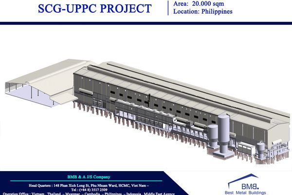 SCG-UPPC Project