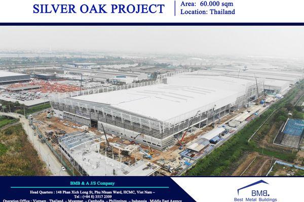 Silver Oak Project