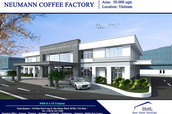 Neumann Coffee Factory