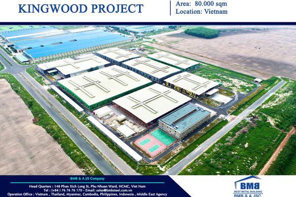 Kingwood Project