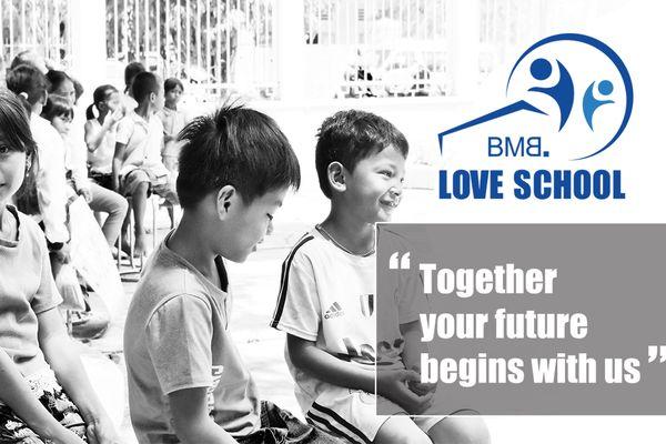 BMB Love School Profile